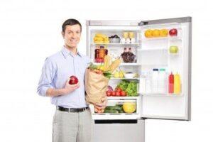 Refrigerator Repair Service Austin TX