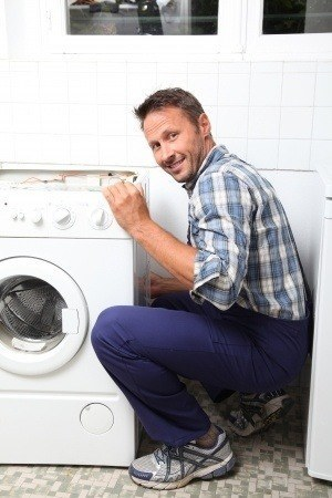 Washer & Dryer Repair Service Austin TX