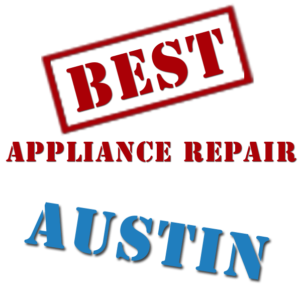 appliance repair Austin TX