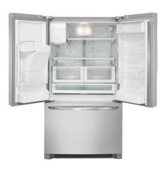 Frigidaire refrigerator repair Austin