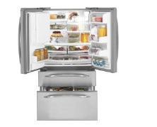 GE refrigerator repair Austin