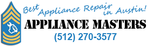 Austin Appliance Masters – The Best Repair Service in Texas